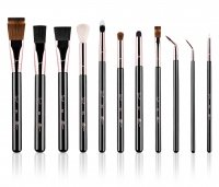 Sigma - SPECIAL FX BRUSH SET - Set of 11 make-up brushes