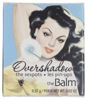 THE BALM - Overshadow mineral eyeshadow