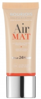 Bourjois - Air MAT Foundation