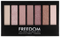FREEDOM - PRO SHADE & BRIGHTEN STUNNING ROSE KIT