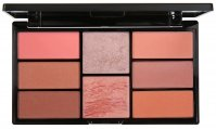 FREEDOM - PRO BLUSH & HIGHLIGHT - Make-up Set - PEACH & BAKED