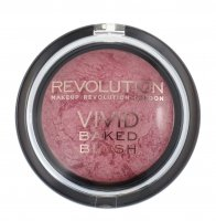 MAKEUP REVOLUTION - VIVID BAKED BLUSH