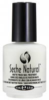 Seche - NATURAL - MATTE FINISH NAIL TREATMENT - 14 ml