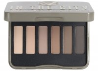 W7 - IN THE CITY - NATURAL NUDES - EYE COLOR PALETTE