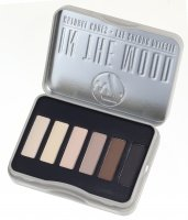 W7 - IN THE MOOD - NATURAL NUDES - EYE COLOR PALETTE