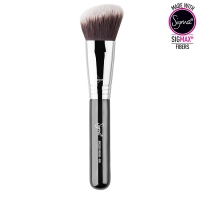 Sigma - F84 - ANGLED KABUKI™ - Foundation / Blush Brush
