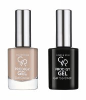 Golden Rose - PRODIGY GEL DUO - O-GPD - LIMITED EDITION - 03 - 03