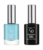 Golden Rose - PRODIGY GEL DUO - O-GPD - LIMITED EDITION - 08 - 08