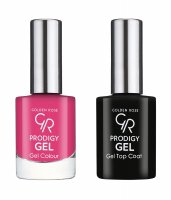 Golden Rose - PRODIGY GEL DUO - O-GPD - LIMITED EDITION - 13 - 13