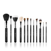 Sigma - ESSENTIAL KIT - MAKE ME CLASSY - Set of 12 brushes + case