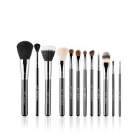 Sigma - ESSENTIAL KIT - Professional brush collection - Set of 12 brushes