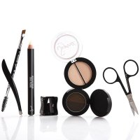 Sigma - BROW EXPERT KIT - DARK - DARK