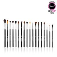 Sigma - ADVANCED ARTISTRY SET - Professional brush collection - Set of 18 make-up brushes