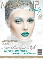 Make-Up Trendy Magazine - No4 / 2015