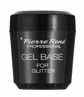 Pierre René - GEL BASE FOR GLITTER