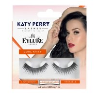 EYLURE - KATY PERRY LASHES - COOL KITTY + Glue - 62 01 002