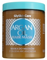 GlySkinCare - ARGAN OIL HAIR MASK