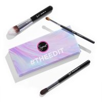 Sigma - #THEEDIT - Set of 3 make-up brushes (E44, F64, F86) - HBS03