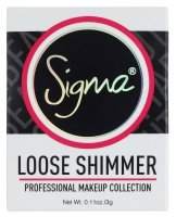 Sigma - LOOSE SHIMMER - Highlighter