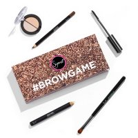 Sigma - #BROWGAME - Make Up Set + Brush - HMS06