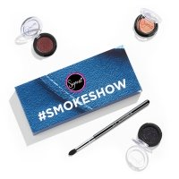 Sigma - #SMOKESHOW - Set of 3 shadows + brush