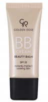 Golden Rose - BB CREAM BEAUTY BALM - P-BBC