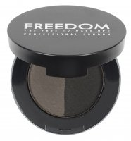 FREEDOM - DUO BROW POWDER