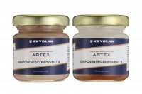 KRYOLAN - ARTEX - Artificial skin (bicomponent) - ART. 6560