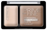 Catrice - PRIME AND FINE - PROFESSIONAL CONTOURING PALETTE