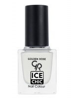 Golden Rose - ICE CHIC Nail Color - O-ICE - 04 - 04