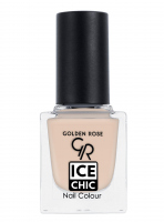 Golden Rose - ICE CHIC Nail Color - O-ICE - 08 - 08