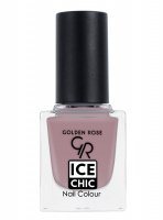 Golden Rose - ICE CHIC Nail Color - O-ICE - 12 - 12