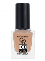 Golden Rose - ICE CHIC Nail Color - O-ICE - 14 - 14