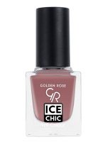 Golden Rose - ICE CHIC Nail Color - O-ICE - 17 - 17