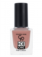 Golden Rose - ICE CHIC Nail Color - O-ICE - 19 - 19