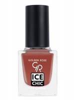 Golden Rose - ICE CHIC Nail Color - O-ICE - 21 - 21