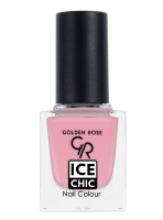 Golden Rose - ICE CHIC Nail Color - O-ICE - 26 - 26