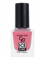 Golden Rose - ICE CHIC Nail Color - O-ICE - 27 - 27