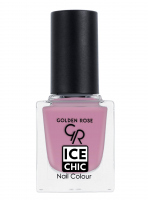 Golden Rose - ICE CHIC Nail Color - O-ICE - 30 - 30