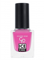Golden Rose - ICE CHIC Nail Color - O-ICE - 32 - 32