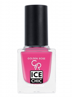 Golden Rose - ICE CHIC Nail Color - O-ICE - 33 - 33