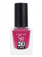 Golden Rose - ICE CHIC Nail Color - O-ICE - 35 - 35
