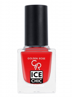 Golden Rose - ICE CHIC Nail Color - O-ICE - 37 - 37