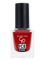 Golden Rose - ICE CHIC Nail Color - O-ICE - 39 - 39