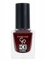 Golden Rose - ICE CHIC Nail Color - O-ICE - 43 - 43
