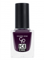 Golden Rose - ICE CHIC Nail Color - O-ICE - 52 - 52