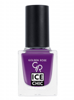 Golden Rose - ICE CHIC Nail Color - O-ICE - 53 - 53