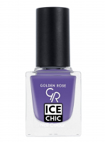 Golden Rose - ICE CHIC Nail Color - O-ICE - 55 - 55