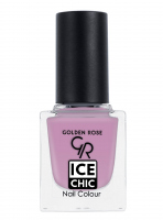 Golden Rose - ICE CHIC Nail Color - O-ICE - 56 - 56