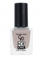 Golden Rose - ICE CHIC Nail Color - O-ICE - 58 - 58